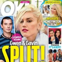Gwen Stefani and Gavin Rossdale Divorce Claim