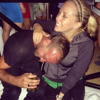 Kendra-wilkinson-partying