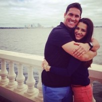 Andi Dorfman and Josh Murray Picture