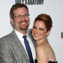Sarah-drew-husband