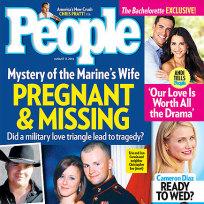 Erin Corwin Missing