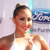 Adrienne-bailon-at-bet-awards