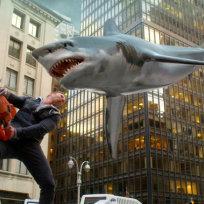 Sharknado 2 Photo