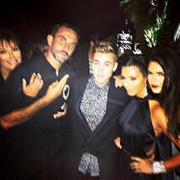 Justin-bieber-and-kim-kardashian
