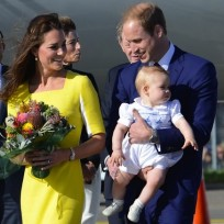 William-kate-and-george-picture