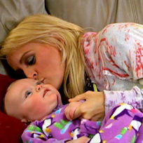 Leah-messer-and-daughter