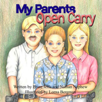 My parents open carry book