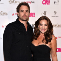 Lizzie Rovsek, Husband Christian