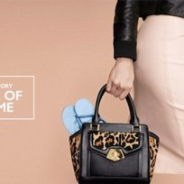Are these Nine West ads offensive?