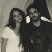 James franco and lana del rey married