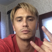 James-franco-blonde-hair