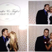 Heidi montag spencer pratt photo booth