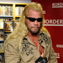 Dog: Bounty Hunter