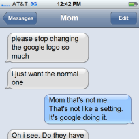 Mom-does-not-understand-google