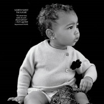 North West as a Model