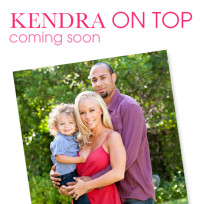 Kendra-on-top-poster