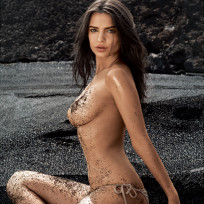 Emily Ratajkowski Nude Photo