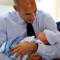 Matt-lauer-and-baby