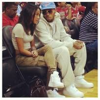 Kae and chris