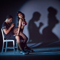 Nicki minaj teases anaconda video drake