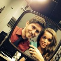 Ben and Jessa Photo
