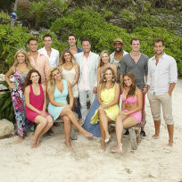 Bachelor in Paradise Cast Photo