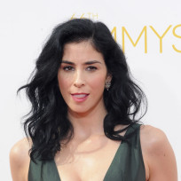 Sarah-silverman-at-the-emmys