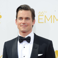Matt bomer at the emmys