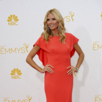 Heidi-klum-at-the-emmys