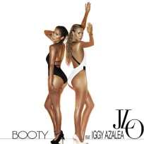 Jennifer lopez and iggy azalea cover art