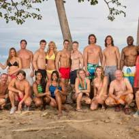 Survivor cast picture