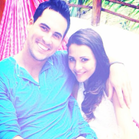 Andi dorfman and josh murray instagram