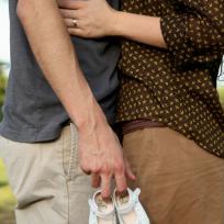 Derick-and-jill-dillard-pregnant