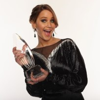 Award winning actress