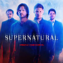Supernatural Season 10 Promo Poster