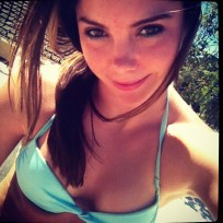 Mckayla maroney bikini