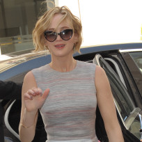 Jennifer lawrence in france