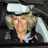 Camilla parker bowles photo