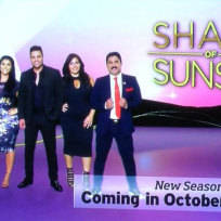 Shahs of Sunset Cast Photo