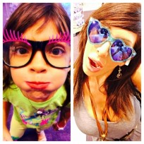 Farrah abraham daughter sophia pic