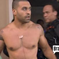 Apollo nida shirtless photo