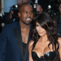 Kanye-west-and-kim-in-london