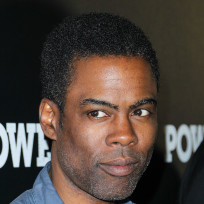Chris rock photograph