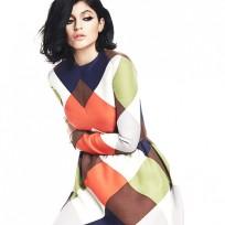 Kylie Jenner for Byrdie
