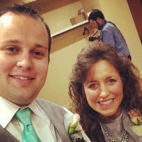 Josh and Michelle Duggar