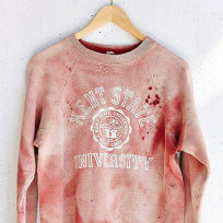 Urban outfitters kent state shirt