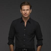 Matt Davis Cast Photo