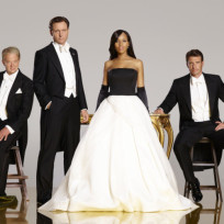 Scandal season 4 cast photo