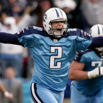 Rob Bironas Photo