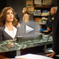 The good wife season 6 episode 1